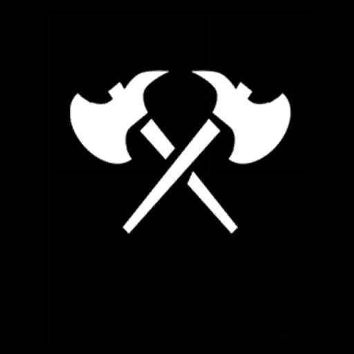 Axes - Banner Icon - Fortnite