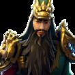 Guan Yu (Skin)