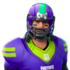 Gridiron - Outfit - Fortnite