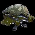 Warthog - Glider - Fortnite