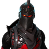 Black Knight - Outfit - Fortnite