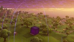 Fortnite Der Würfel - The Cube