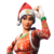 Nog Ops (Season X) - Outfit - Fortnite