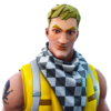 Cabbie - Outfit - Fortnite