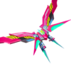 Metalmark - Glider - Fortnite