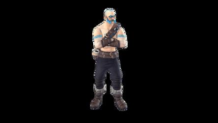 Ragnarok outfit 2