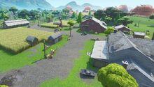 Fatal Fields - Location - Fortnite
