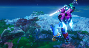 Fortnite Finaler Showdown Event Letzter Angriff