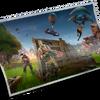 Battle Royale - Loading Screen - Fortnite