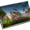 Battle Royale - Loading Screen - Fortnite