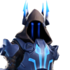 Ice King (New) - Outfit - Fortnite