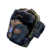 True North - Back Bling - Fortnite
