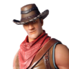 Frontier - Outfit - Fortnite