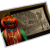 Tomatohead - Loading Screen - Fortnite