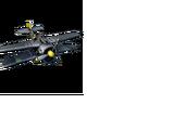 X-4 Stormwing