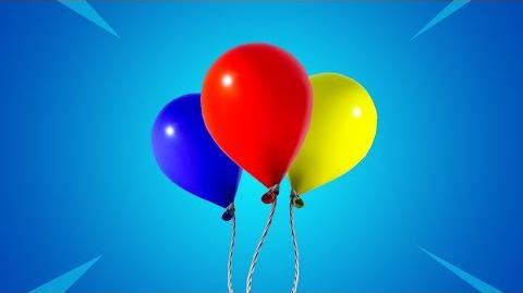 Ballons - Disponible !