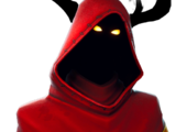 Cloaked Shadow