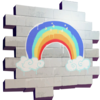 Rainbow - Spray - Fortnite