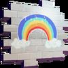 Rainbow - Spray - Fortnite