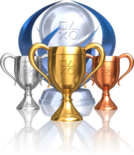 Ps4 Game Saves Trophies
