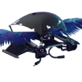 Feathered Flyer - Glider - Fortnite