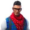 Prodigy - Outfit - Fortnite
