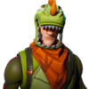 Rex - Outfit - Fortnite