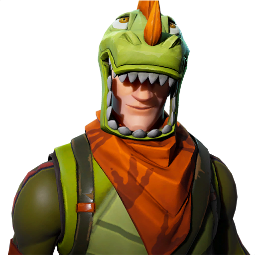 Rex fortnite wiki fandom - Rex from fortnite ...