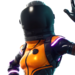 Dark Vanguard (New) - Outfit - Fortnite