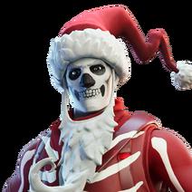 Fortnite Weihnachtstrooper Skin