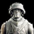 Petit Soldat (Gris)