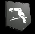 Bannière Toucan