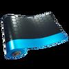 Fortnite Metallisch-Blau Lackierung