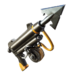 Harpoon Gun - Weapon - Fortnite