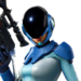 Astro Assassin - Outfit - Fortnite