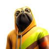 Doggo (New) - Outfit - Fortnite