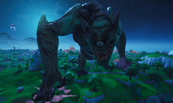 Fortnite Finaler Showdown Event Monster