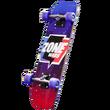 Planche de Skate (Zone Wars)
