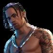 Travis Scott Icon