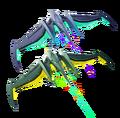 Drone d'Élite (Styles)