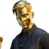 Midas (Shadow) - Fortnite