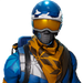 Alpine Ace - Outfit - Fortnite