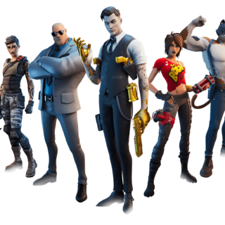 Battle Pass Outfits
