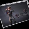 Elite Agent - Loading Screen - Fortnite
