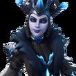 Reine des Glaces Icon