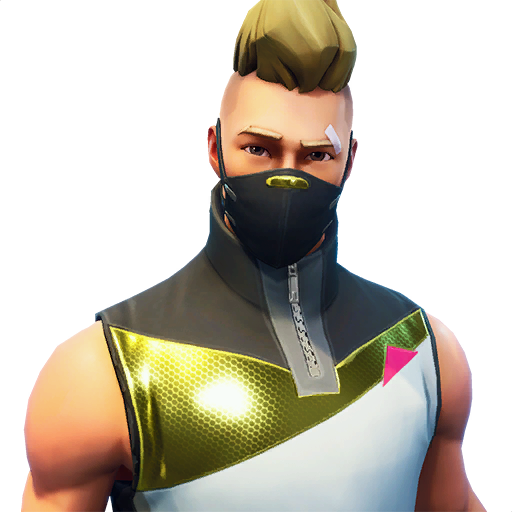 Drift Outfit Fortnite Png