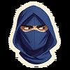 Stealthy - Emoticon - Fortnite