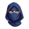 Stealthy - Emoticon - Fortnite