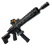 Tactical Assault Rifle - Weapon - Fortnite