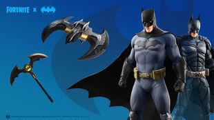 Partie Batman